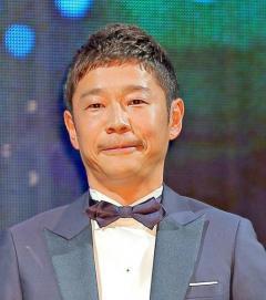 ZOZO前澤社長、元日に過去最高の一日取扱高を記録
