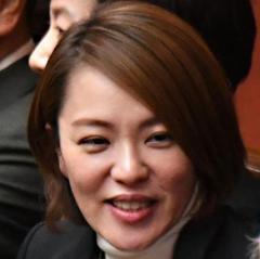 元SPEED今井絵理子議員、長文ブログで政治への無関心時代猛省