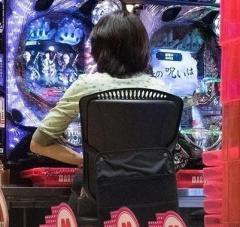 高橋尚子 驚愕のパチンコ11時間