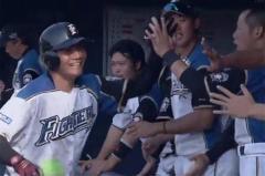 日ハム清宮、イースタンで特大の3号弾 最近3試合で3本塁打に笑顔弾ける