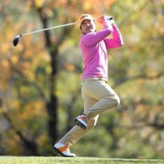 奇妙キテレツ!韓国 チェ・ホソンの超変則ゴルフスイング