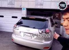 日本製品不買を呼びかけたソウル市長の愛車はレクサス!韓国