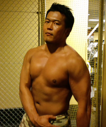アームレスリングチャンピオン