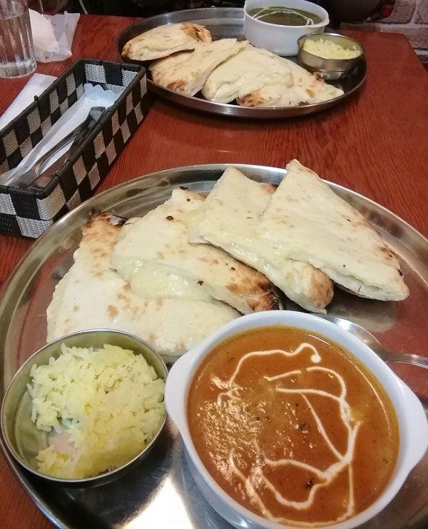 本格ネパール・インド料理店「マサラダルバール」のグルメレポ