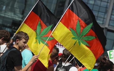 医療大麻合法化