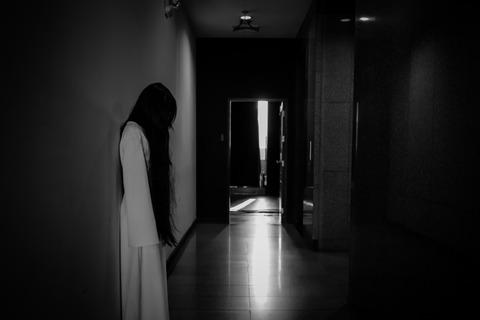 病院の心霊現象