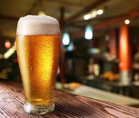 ビールの苦み成分