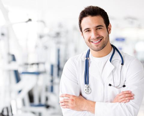 医師の所得