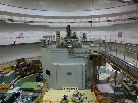 京都大学原子炉