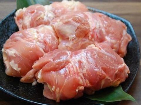 ブラジル産鶏肉