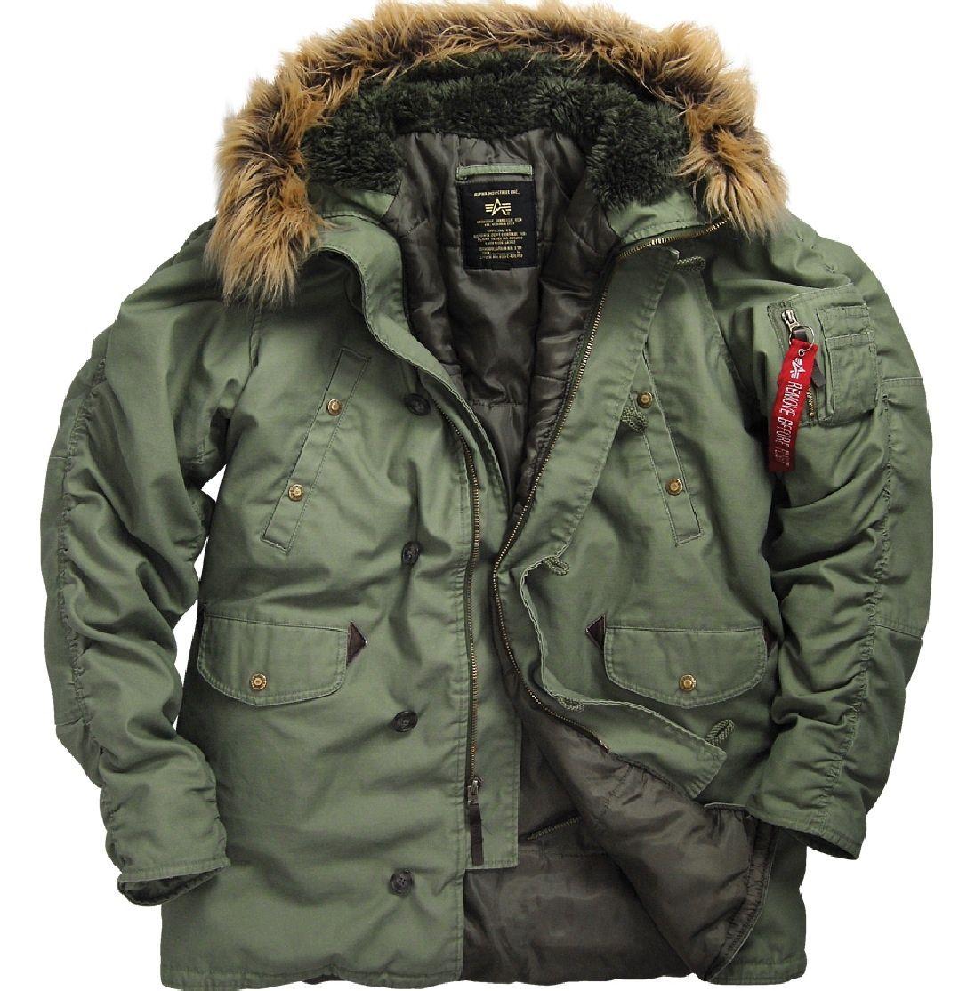 Купить Куртки Аляска В Тольятти