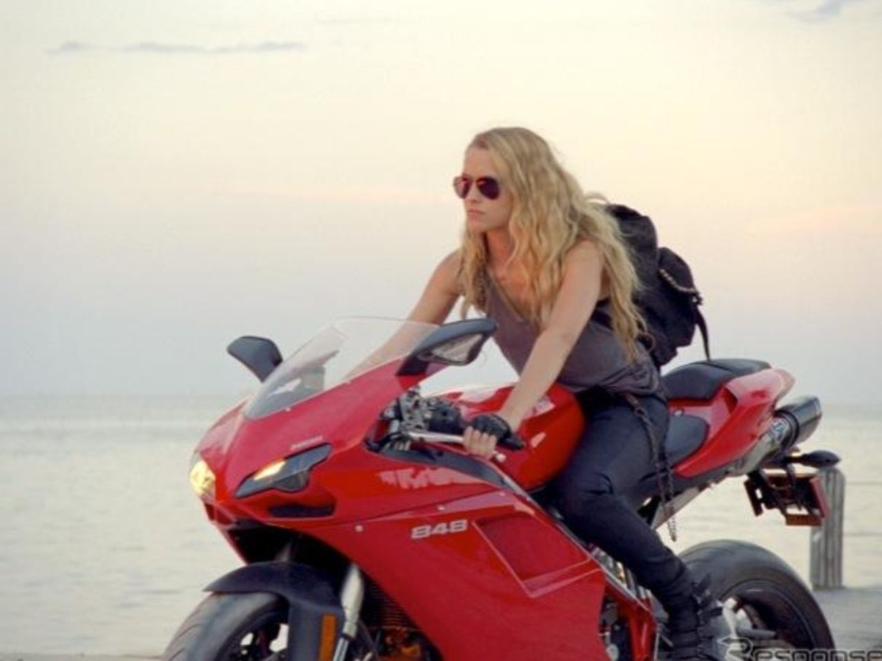 バイク乗りが着るべき今年の夏のファッション