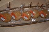 クッキー整列