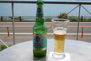 のんアルコールビール