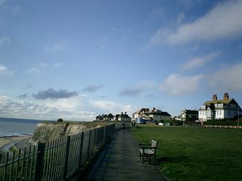 イギリス、海