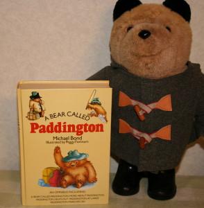 本とパディンドン