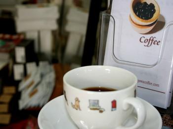 深川コーヒー