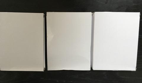 秋葉原で1パック1000円の初期オリパを購入してきた(ブログバージョン)