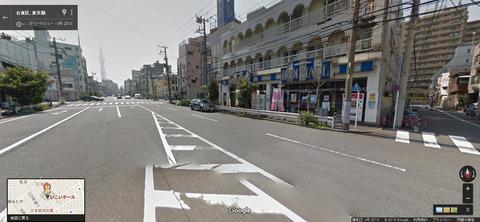 台東区いこい 東京都 - Google マップ