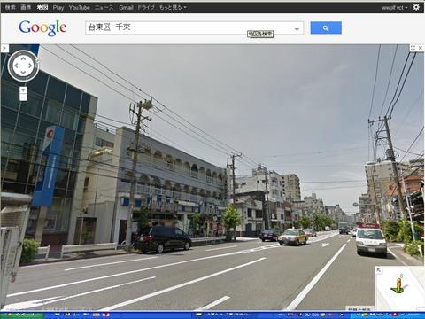 台東区いこい 東京都 - Google マップ333千束いこいホール