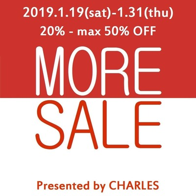 More Sale 2019