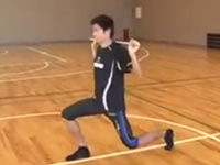 下半身を強化するトレーニング方法