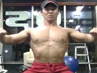 胸のトレーニングで大胸筋に効かせるポイントを解説
