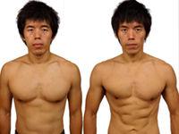 一週間で7キロのダイエット(減量)に挑戦