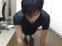 【筋トレ】腕力強化【230日目】