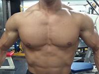 ボディビルダーの僕が筋肉に効かせるために意識している事