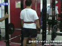 【筋トレ】6ヶ月で10kgアップ!