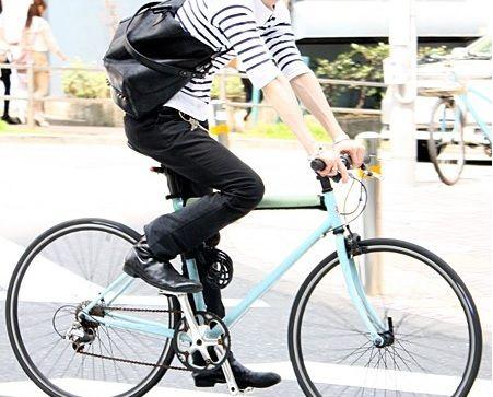 クロスバイク買ったけど腰いたくなるんやが