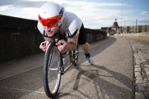 excessive_aero_position_on_custom_TT_bike