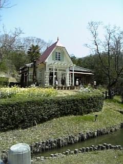 サツキとメイの家