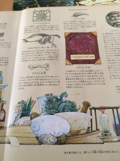 ドラゴン学03