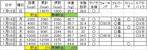 2_ダイエット記録130120