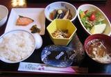 11朝食・ホテルやま