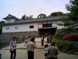 彦根城09天秤櫓