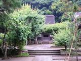 02円覚寺_舎利殿