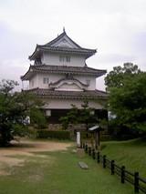 丸亀城07