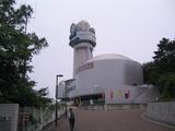 08明石市立天文科学館