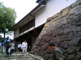 彦根城10太鼓門櫓
