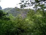 小谷城24_山王丸から大嶽を望む
