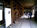 彦根城07馬屋