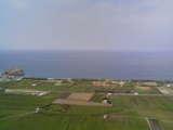 サロブレーニャから地中海