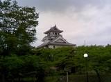 09GW旅行04長浜城