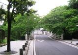 24二の丸より大手橋