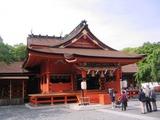 14富士山本宮浅間神社