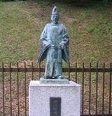 23徳川頼房公像