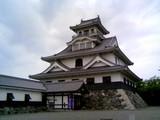 長浜城01